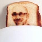 Selfie-Toast